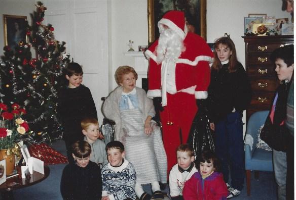 Christmas in Killarnery