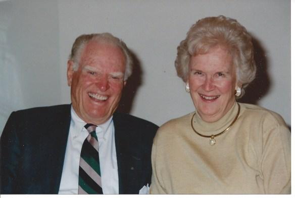 Deborah and Fred